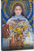 <br> 33 DAYS TO MERCIFUL LOVE - A DO-IT-YOURSELF RETREAT IN PREPARATION FOR DIVINE MERCY CONSECRATION - FR. MICHAEL GAITLEY
