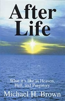 <br> After Life  - by Michael H. Brown