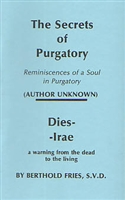 <br>The Secrets of Purgatory