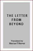 <br>The Letter from Beyond