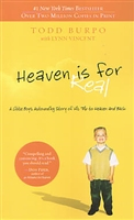 <br>20% Off Heaven is for Real - Todd and Colton Burpo