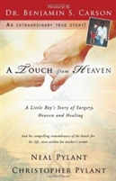 <br>A Touch from Heaven - Neal Pylant