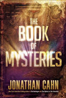 "<br> <inline style=""color: rgb(255, 0, 0);""> THE BOOK OF MYSTERIES - JONATHAN CAHN"
