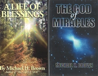 <br> A Life of Blessings and The God of Miracles