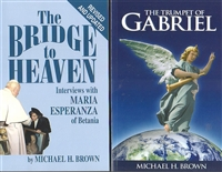 <br> Bridge to Heaven and Trumpet of Gabriel