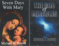 <br> Seven Days with Mary and The God of Miracles