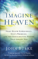 <br> IMAGINE HEAVEN - JOHN BURKE