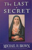 <br>The Last Secret - by Michael H. Brown