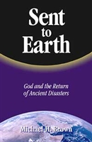 <br>Sent to Earth - by Michael H. Brown