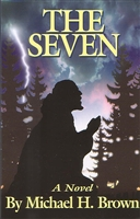 "<br><inline style=""color: rgb(255, 0, 0);""> The Seven - by Michael H. Brown"