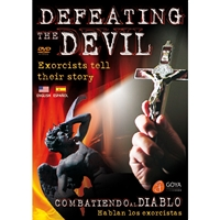<br>Defeating the Devil DVD