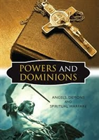 <br>Powers and Dominions - DVD