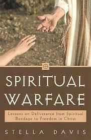 Spiritual Warfare - Stella Davis
