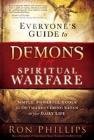 <br>Everyone's Guide to Demons and Spiritual Warfare - Ron Phillips