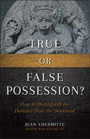 <br>True or False Possession - Jean Lhermitte