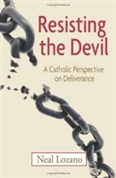 <br>Resisting the Devil - Neal Lozano