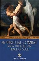 <br>The Spiritual Combat - Dom L. Scupoli