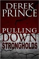 <br>Pulling Down Strongholds - Derek Prince