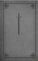 Manual for Spiritual Warfare  (Leather Bound) - Paul Thigpen, Ph.D