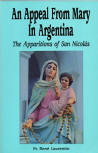 <br> AN APPEAL FROM MARY IN ARGENTINA - FR. RENE LAURENTIN
