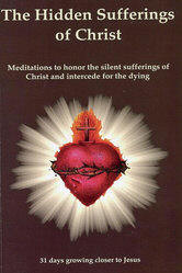 """<br><inline style=""""color: rgb(255, 0, 0);"""">  THE HIDDEN SUFFERINGS OF CHRIST"""