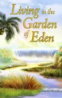 <br>LIVING IN THE GARDEN OF EDEN - ROBERT ABEL