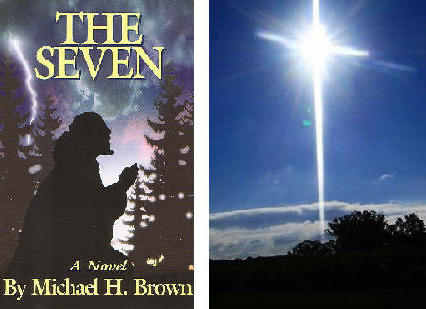 "<br> SPECIAL COMBO!!!  - GET MICHAEL BROWN 2017 CD RETREAT AND HIS PROPHETIC NOVEL ""THE SEVEN""  FREE!"