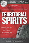 <br>Territorial Spirits - Peter Wagner