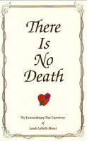 <br> THERE IS NO DEATH - SARAH LANELLE MENET