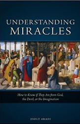 <BR> UNDERSTANDING MIRACLES - ZSOLT ARADI