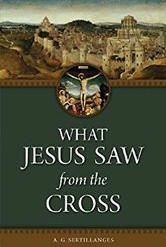 WHAT JESUS SAW FROM THE CROSS - A.G. SERTILLANGES